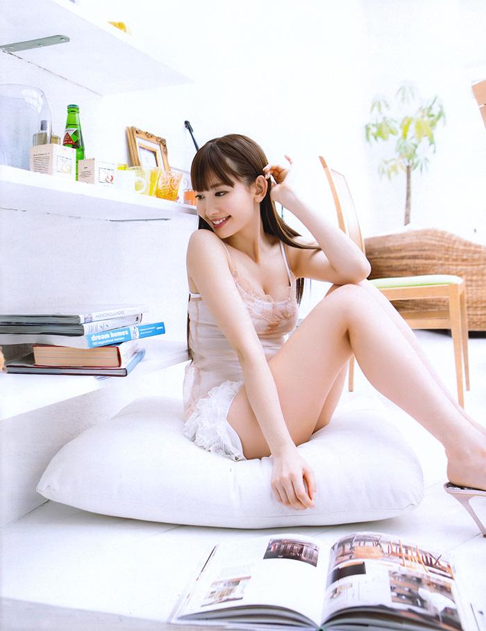 小嶋陽菜 画像 19