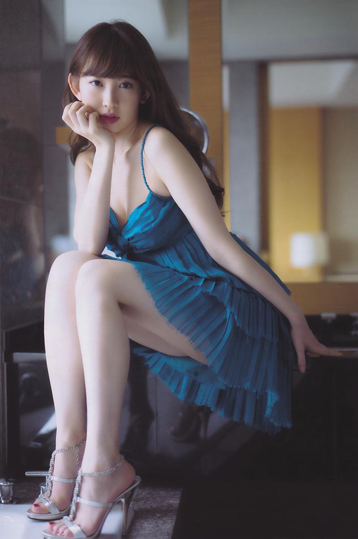 小嶋陽菜 画像 53