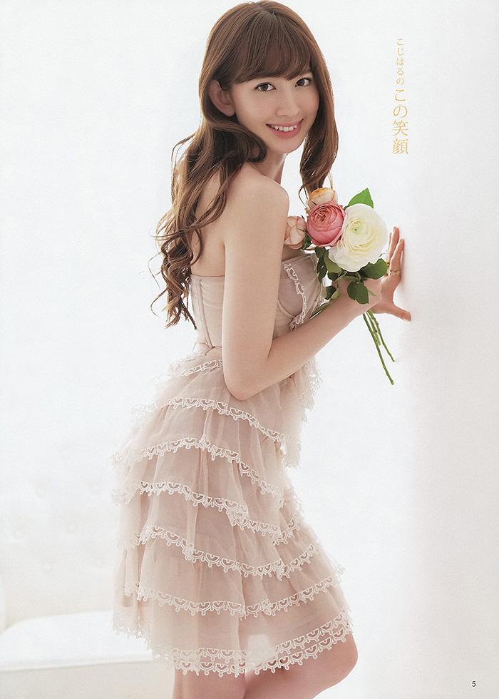 小嶋陽菜 画像 62
