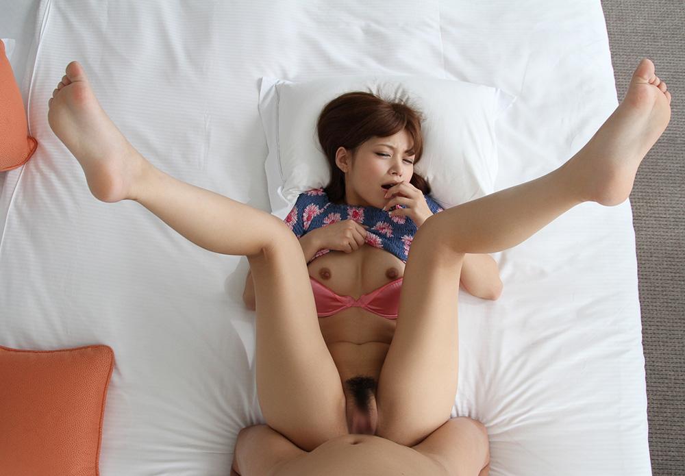 紺野ひかる ハメ撮り セックス画像 49