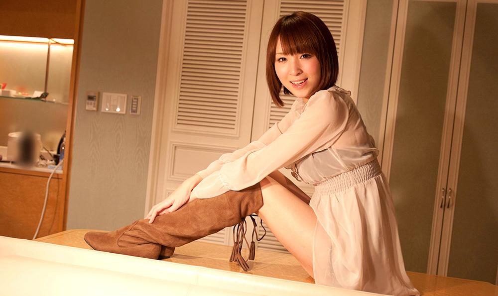 椎名ひかる セックス画像 2