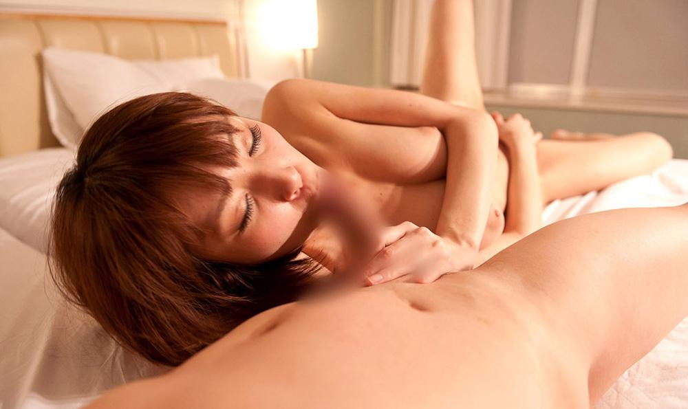 椎名ひかる セックス画像 37