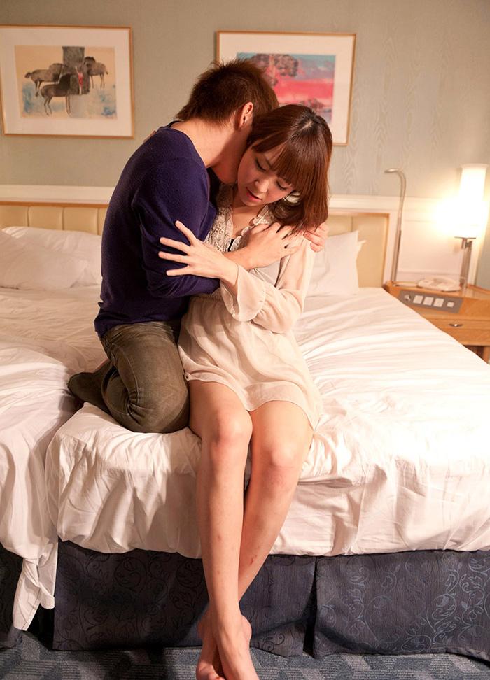 椎名ひかる セックス画像 6