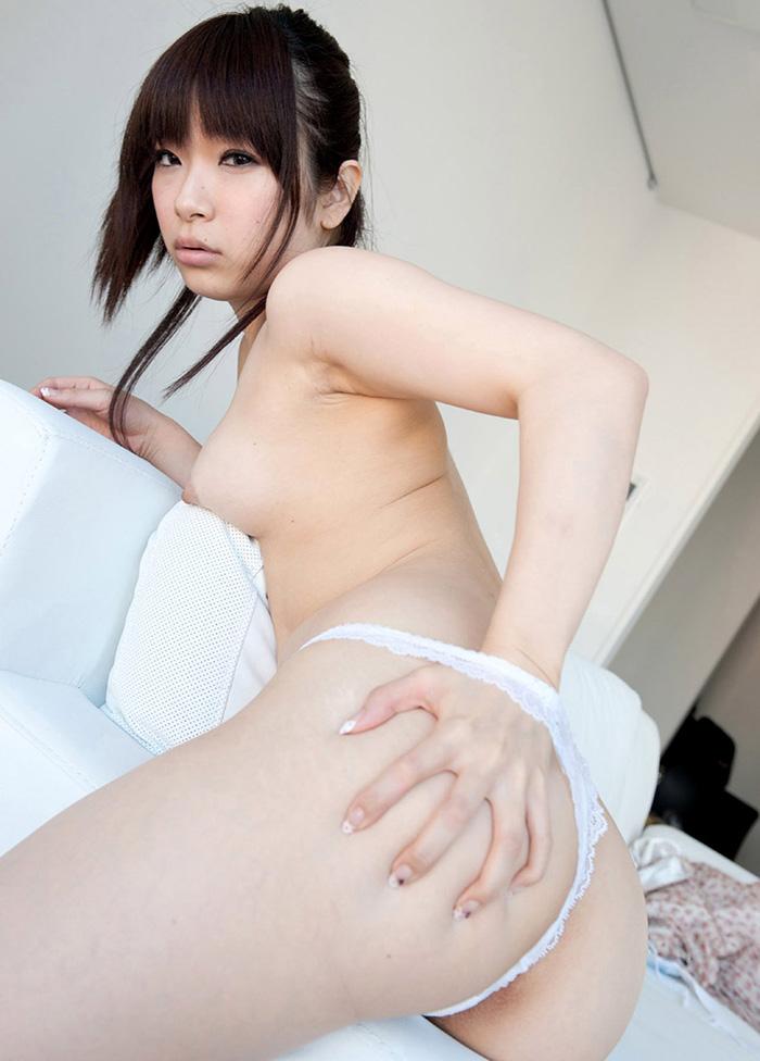 前田陽菜 セックス画像 17