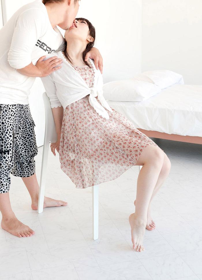 前田陽菜 セックス画像 28