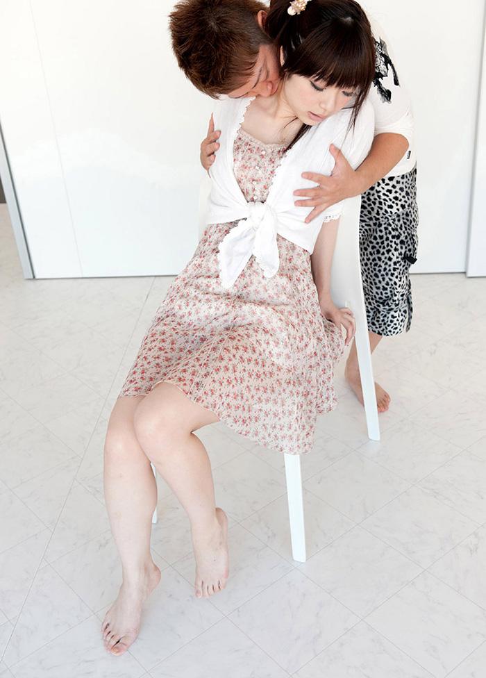 前田陽菜 セックス画像 30