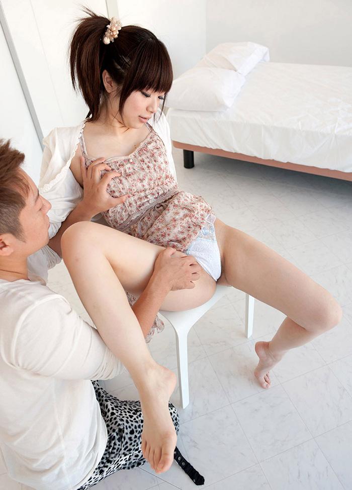 前田陽菜 セックス画像 37