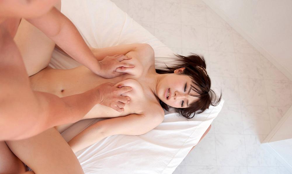 前田陽菜 セックス画像 87