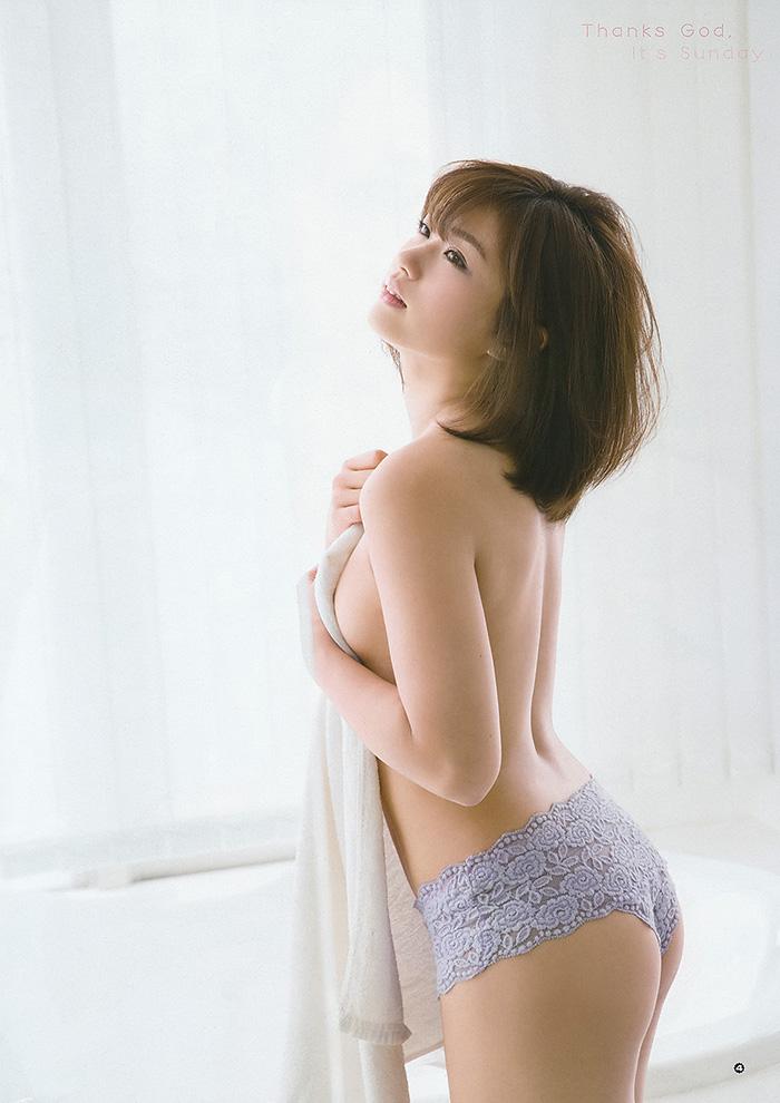 安枝瞳 画像 3
