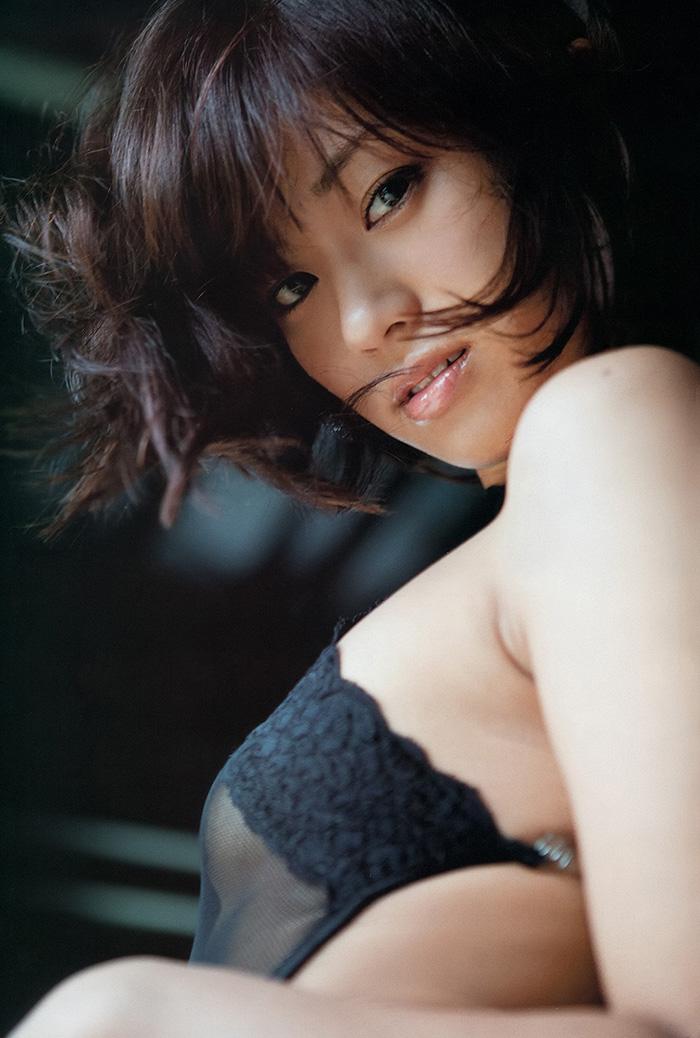 安枝瞳 画像 19
