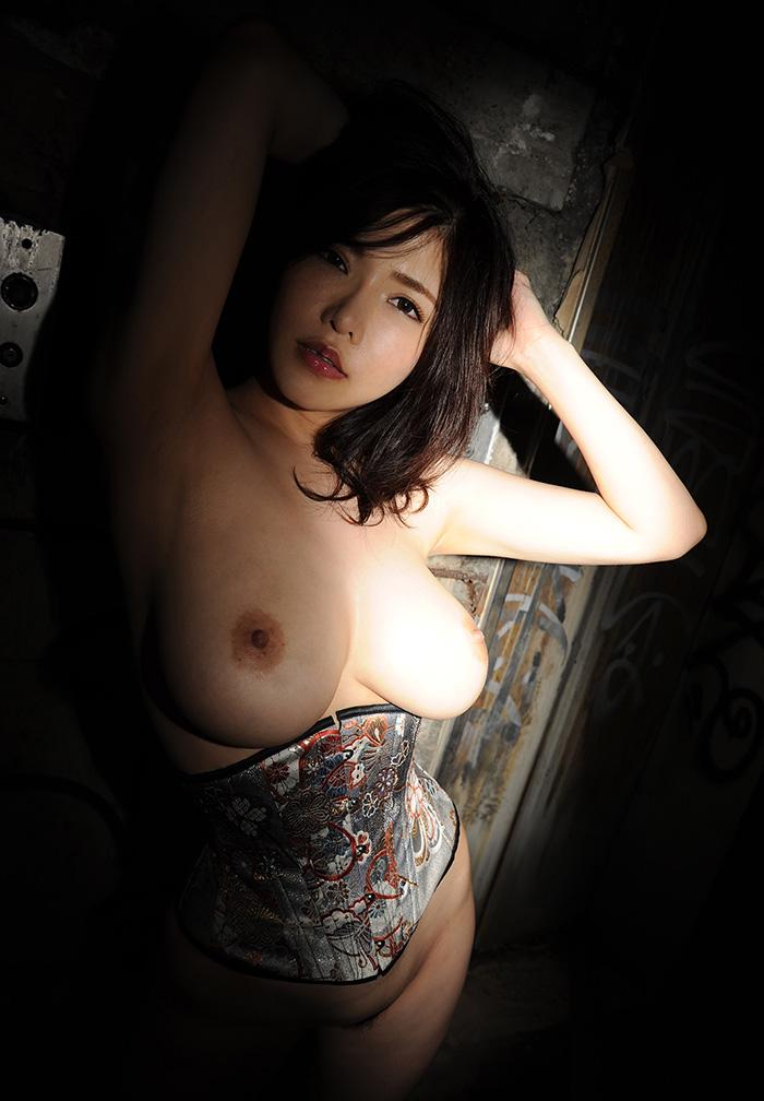 沖田杏梨 画像 32