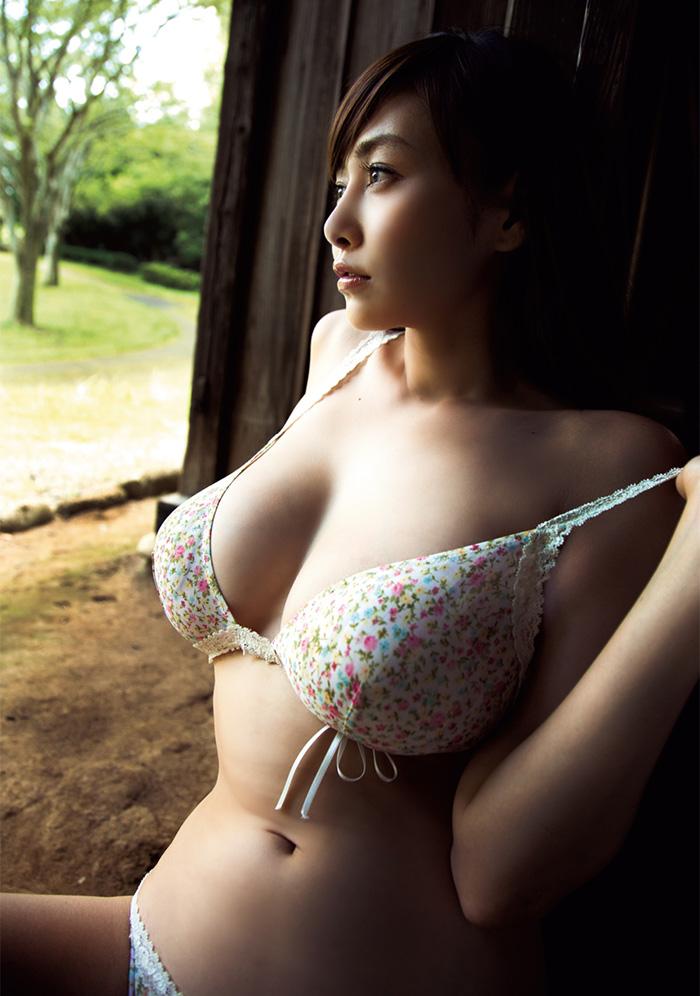 杉原杏璃 画像 35