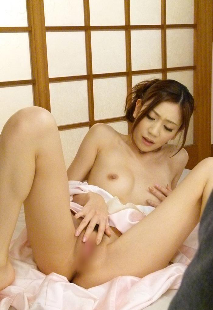 前田かおり AV 無修正 画像 25