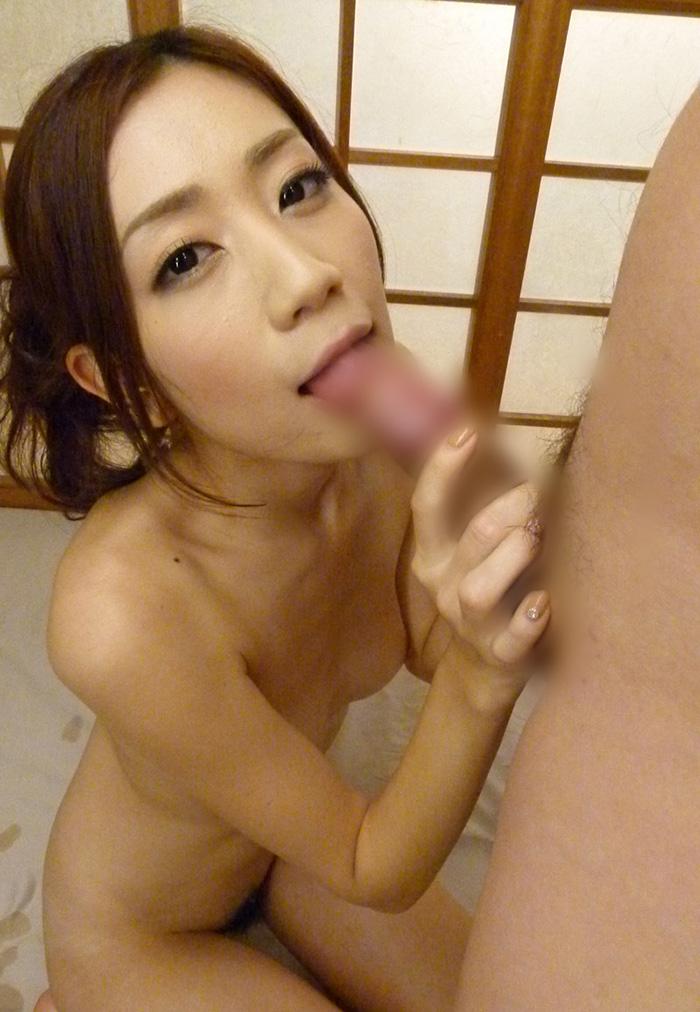 前田かおり AV 無修正 画像 35