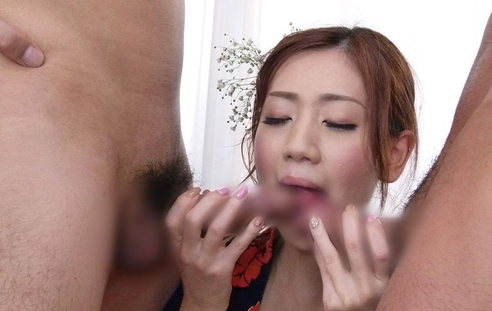 前田かおり AV 無修正 画像 10
