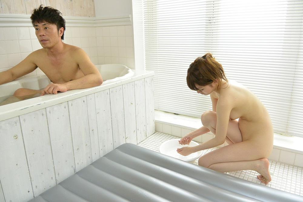 愛沢かりん AV 無修正 画像 21