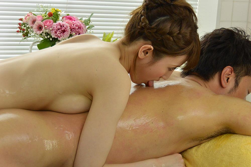 愛沢かりん AV 無修正 画像 25
