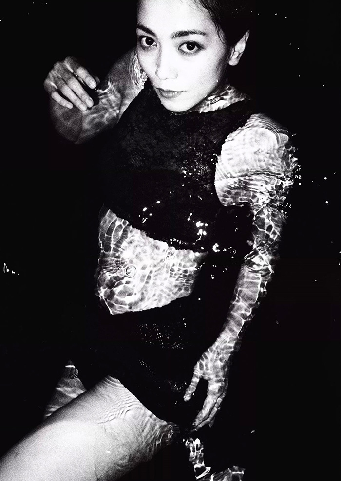 遠藤久美子 画像 10