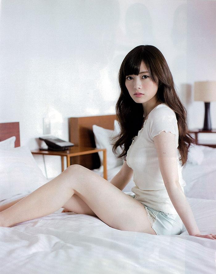 白石麻衣 画像 15