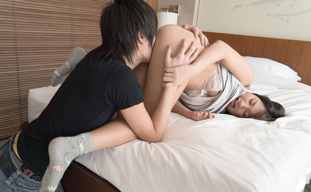 春原未来 セックス画像 21