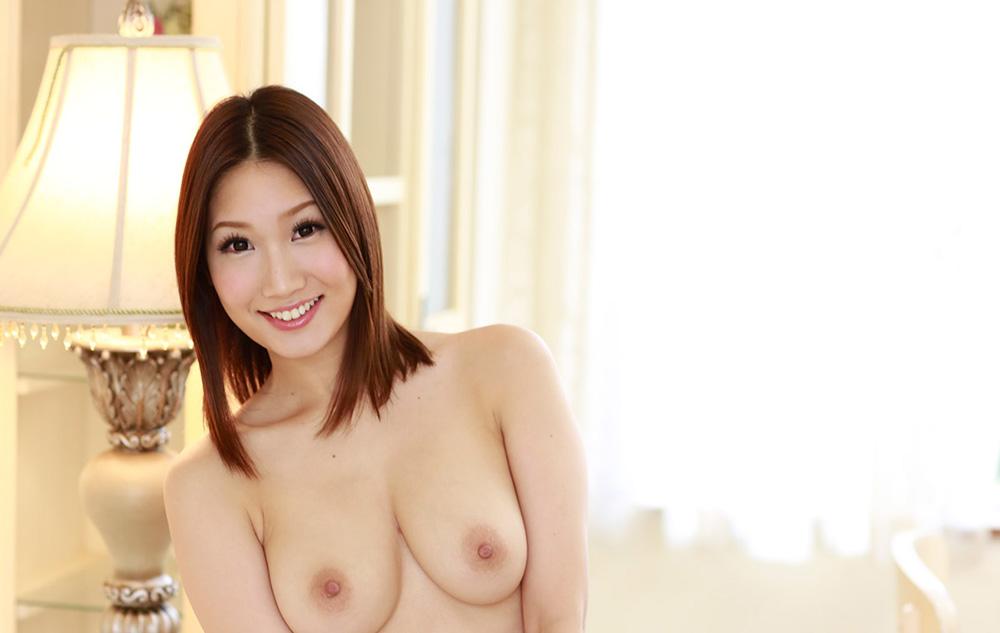AV女優 舞咲みくに 無修正 AV 画像 4
