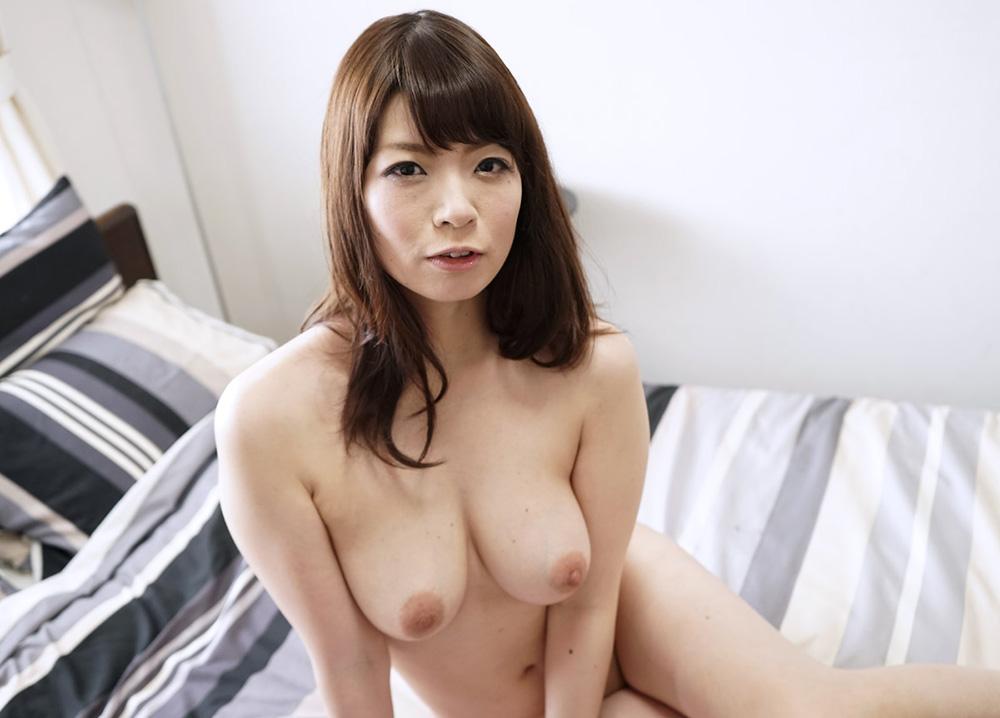 AV女優 水城奈緒 無修正 AV 画像 11