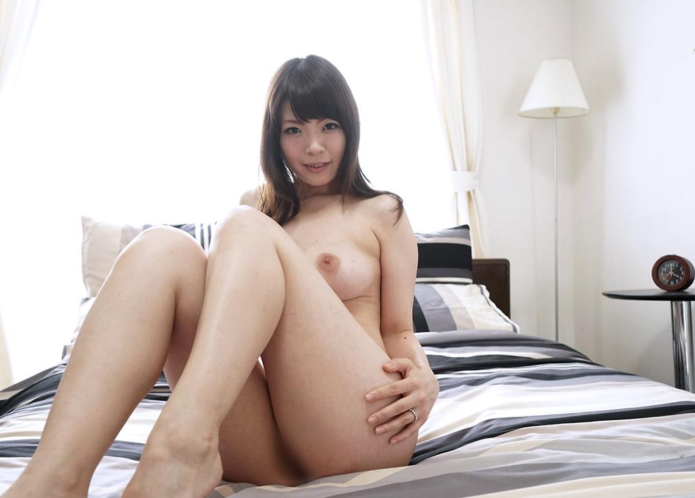 AV女優 水城奈緒 無修正 AV 画像 12