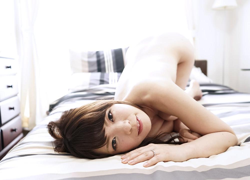 AV女優 水城奈緒 無修正 AV 画像 13