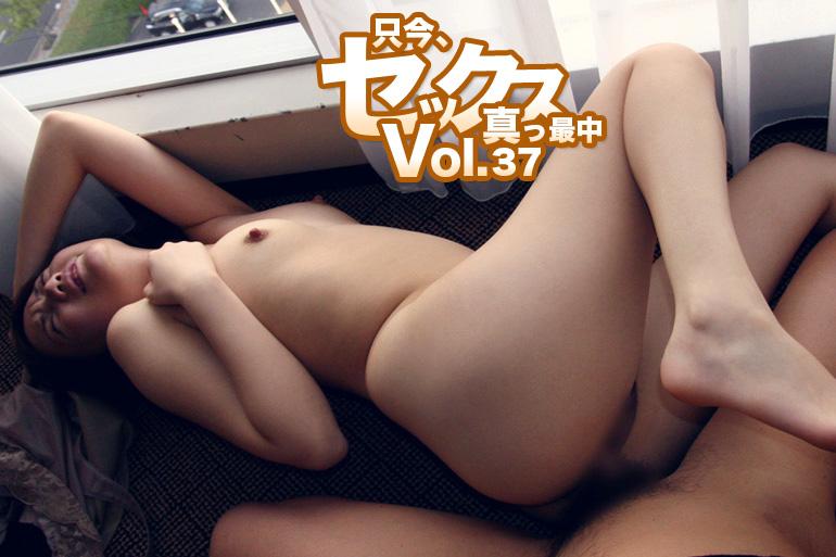 セックス真っ最中のエロ画像 Vol.37