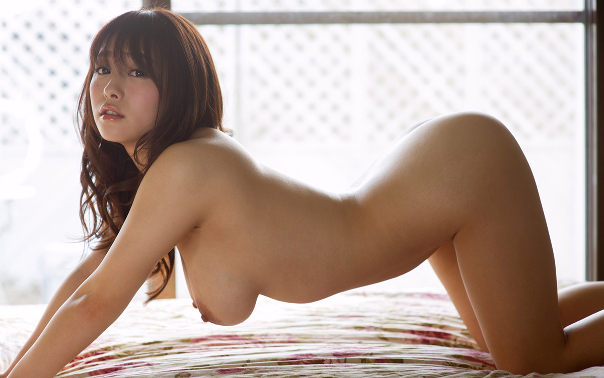 Can Natural nude in street of tokio you wish