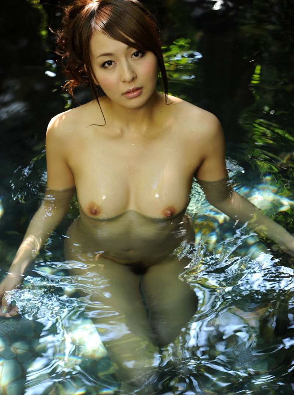 温泉 画像 1