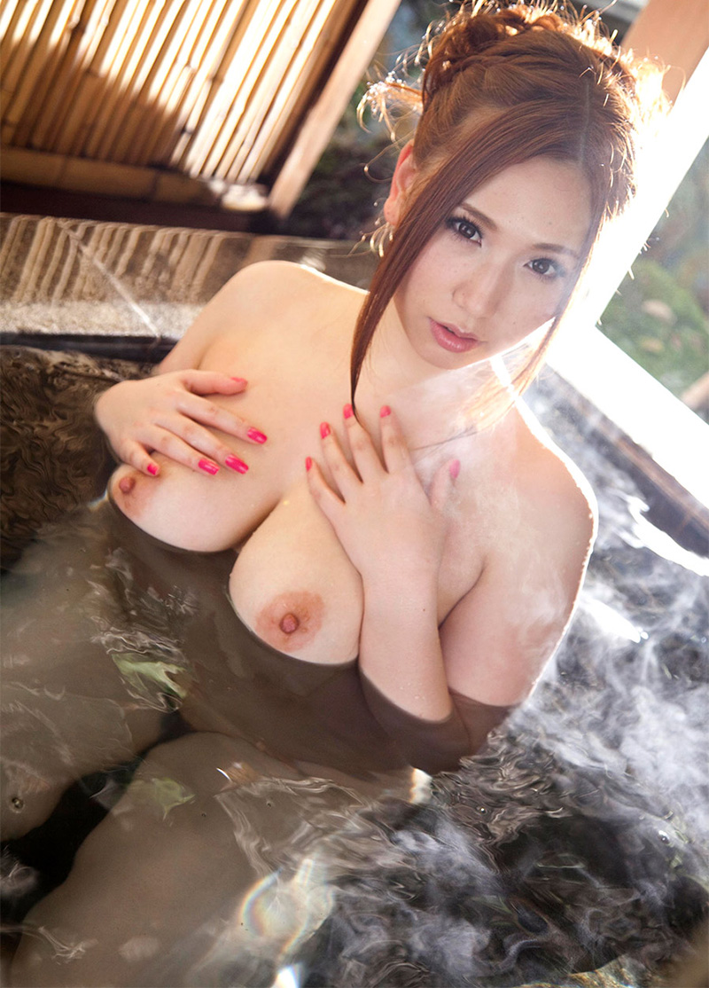 温泉 画像 23