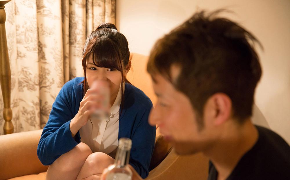 AV女優 佐々木玲奈 ハメ撮り セックス画像 2