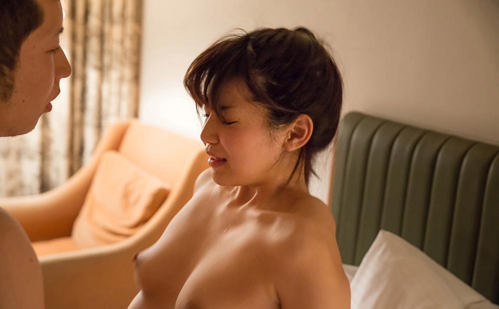 AV女優 佐々木玲奈 ハメ撮り セックス画像 32