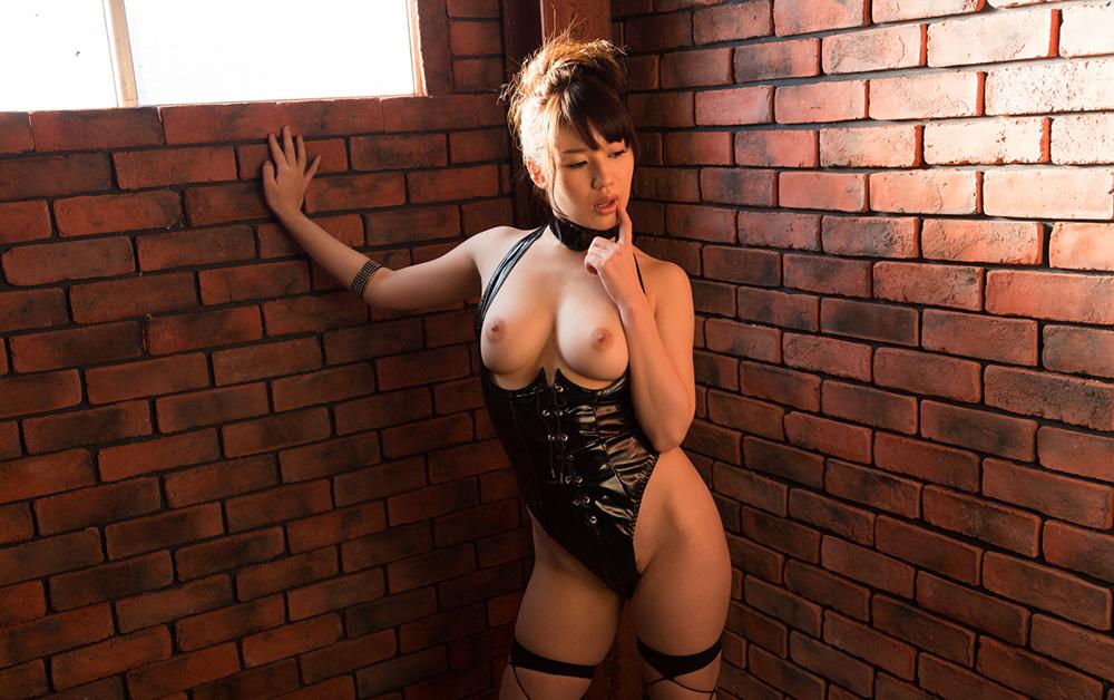本田莉子 ボンデージ 画像 3
