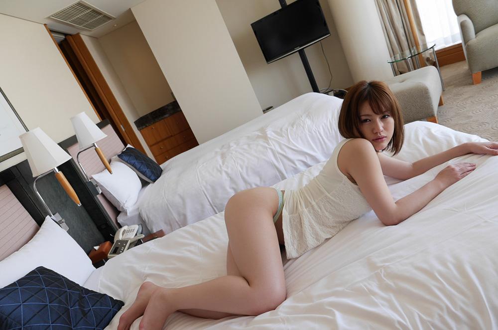 本田莉子 セックス画像 23