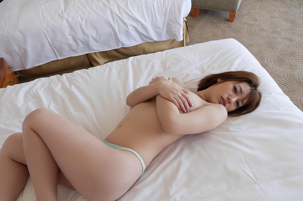 本田莉子 セックス画像 26