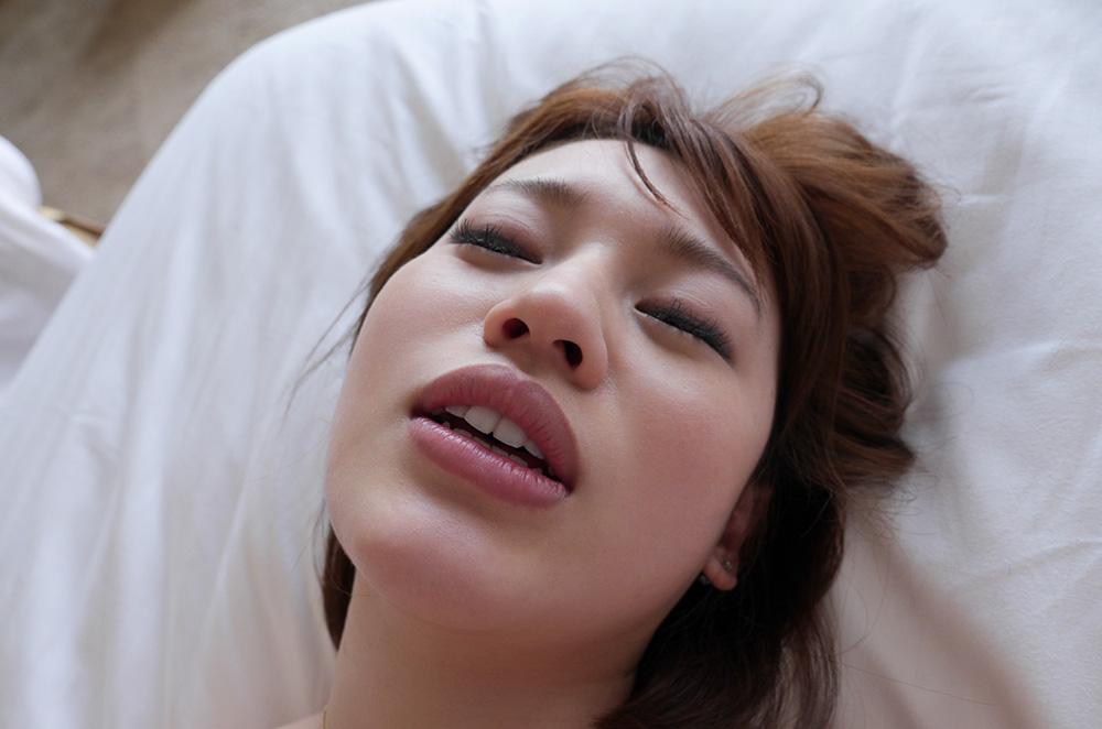 本田莉子 セックス画像 57