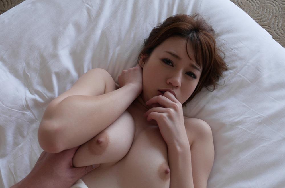 本田莉子 セックス画像 58