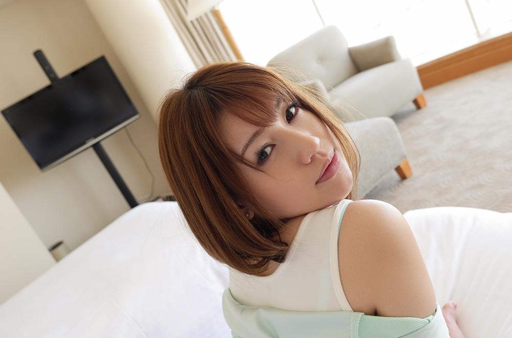本田莉子 セックス画像 6