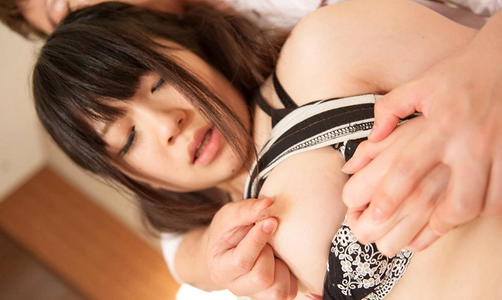 南梨央奈 セックス画像 14