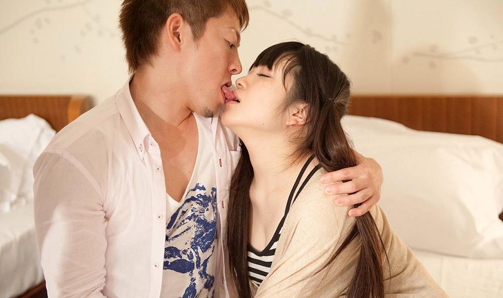 南梨央奈 セックス画像 4