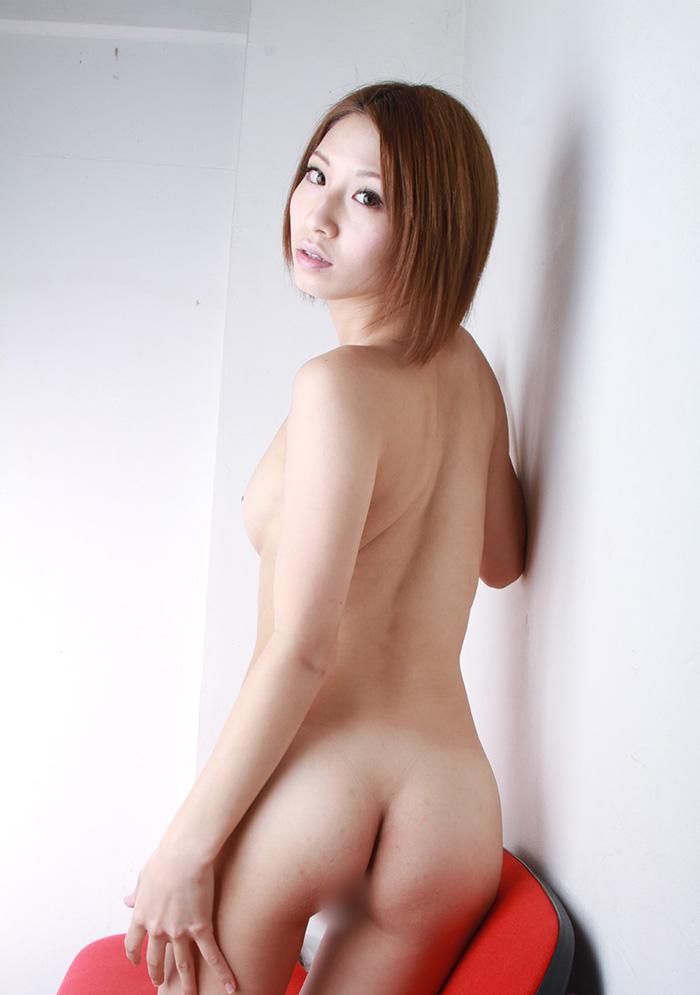 水樹りさ ヌード 画像 13
