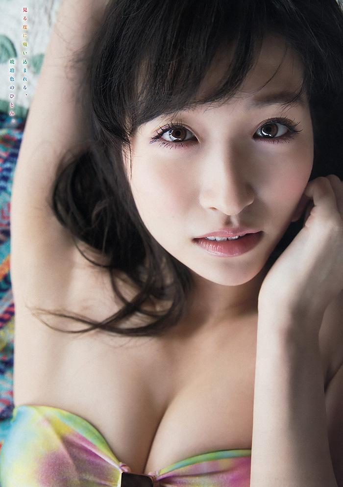 横山ルリカ 画像 3