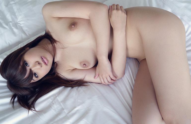 初美沙希 柔らかそうな身体を包む優しいセックス