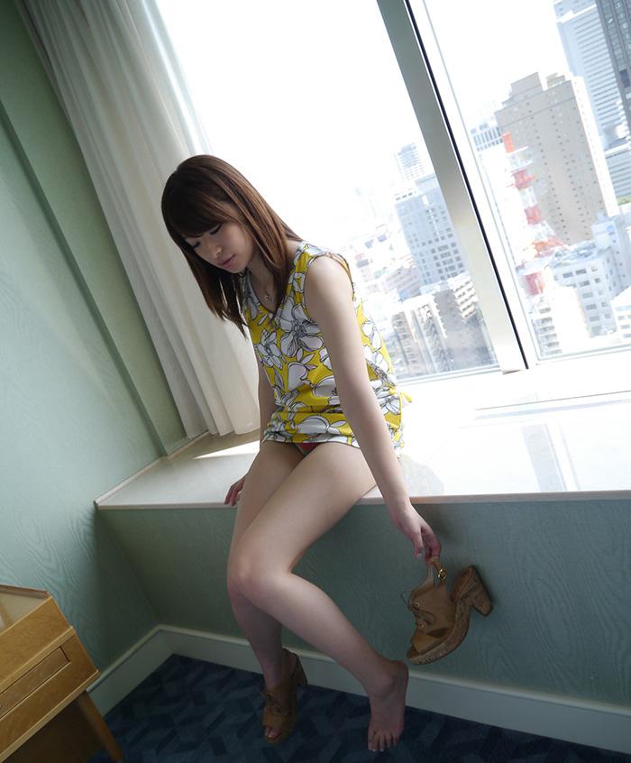 AV女優 初美沙希 ハメ撮り セックス画像 14