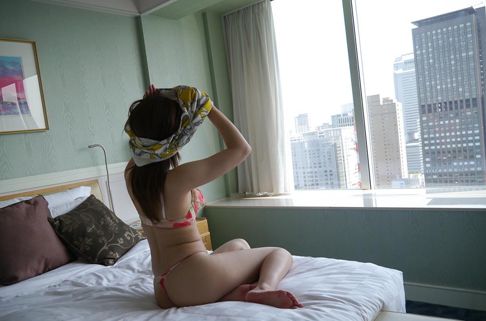 AV女優 初美沙希 ハメ撮り セックス画像 17