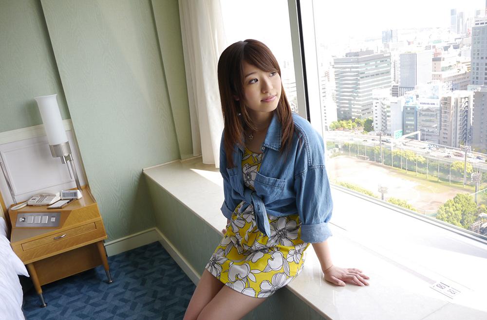 AV女優 初美沙希 ハメ撮り セックス画像 2