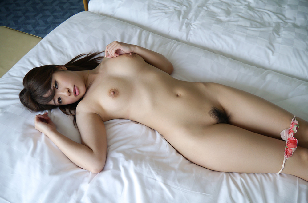 AV女優 初美沙希 ハメ撮り セックス画像 38
