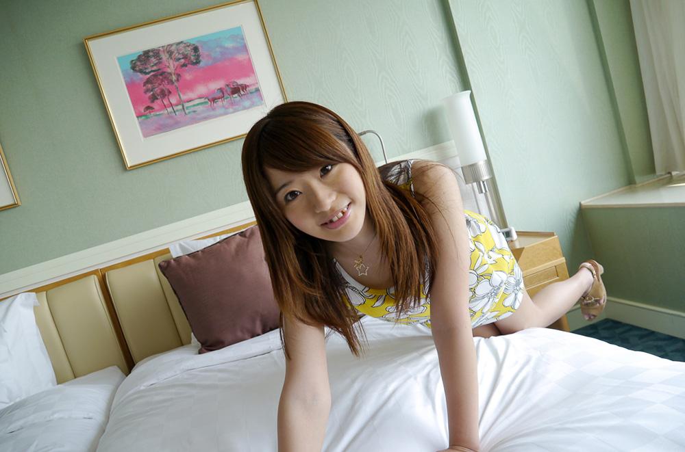 AV女優 初美沙希 ハメ撮り セックス画像 6